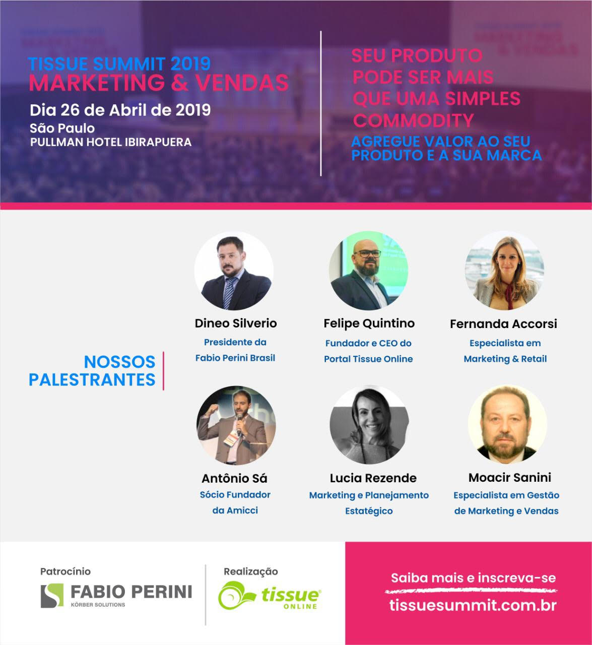 Tissue Summit 2019_Flyer